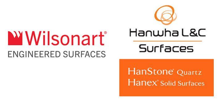 Wilsonart Engineered Surfaces & Hyundai Join Forces to grow Solid Surface production in North America.